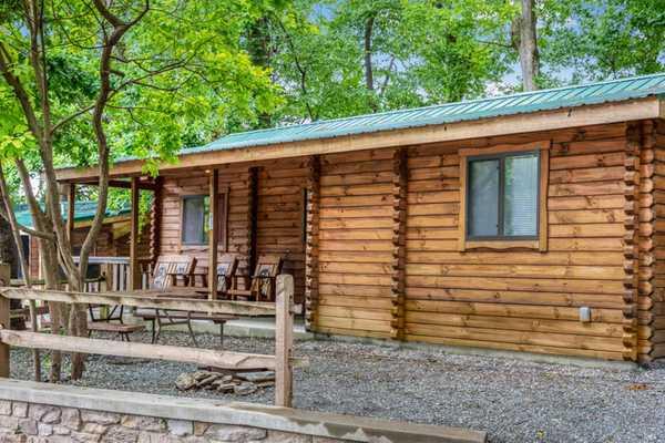 3-Room Super Deluxe Cabin