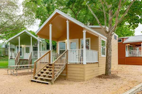 San Marcos Cottage Rental