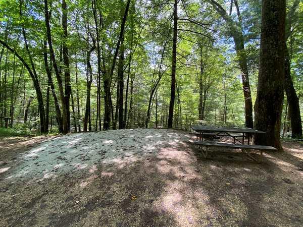 Park-At Tent Site