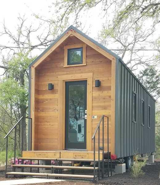 Tiny Home Rental