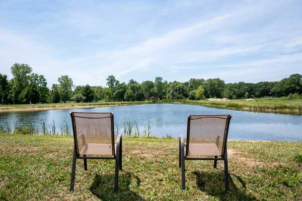 Hidden Ponds RV Resort