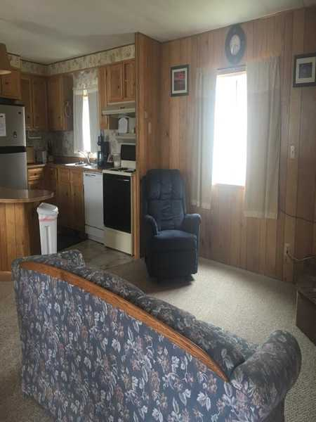 Deluxe Mobile Home/2 bath/3BR/kitchen