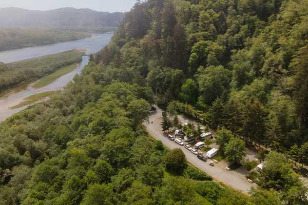 Kamp Klamath RV Park & Campground