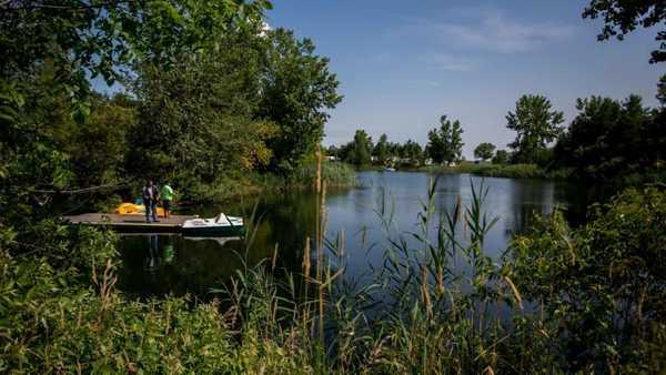 Woodland Lake RV Resort & Campground