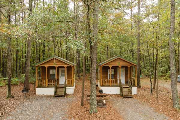 Yogi Bear's Jellystone Park™ Camp-Resort: Emporia