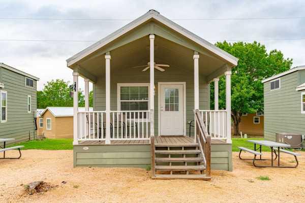 Guadalupe Cottage Rental