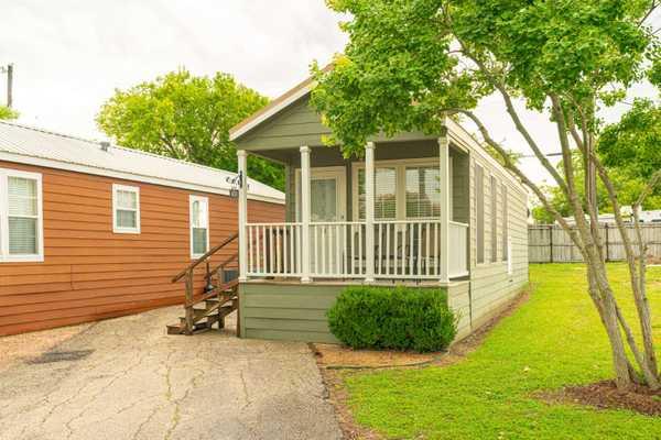 Llano Cottage Rental