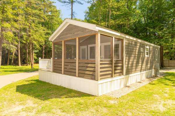 Premium Cottage 2 Bedroom