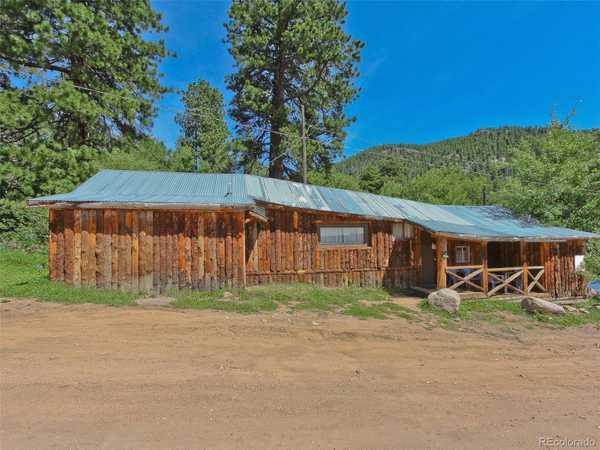 The Lodge Cabin #7