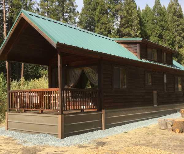 Cozy Cabin Near the Creek