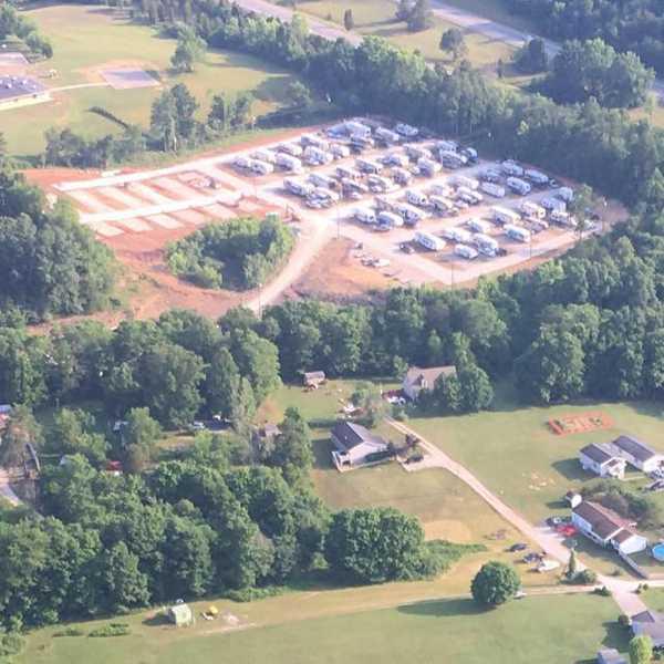 Trademark Terrace Campground