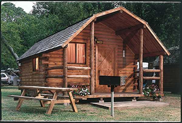 Cabin-A/C, 6 person