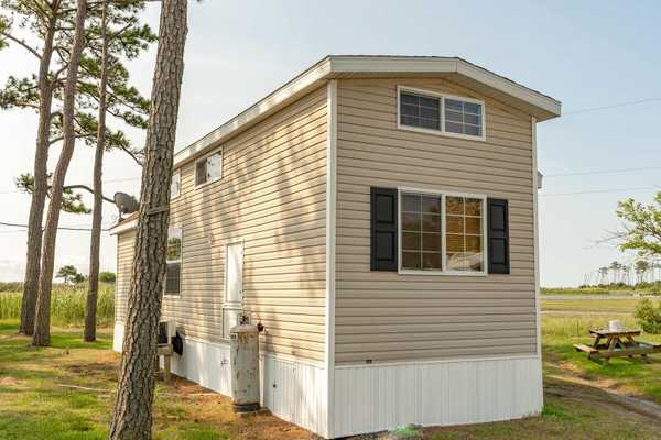 Premium Cottage 1 Bedroom with Loft