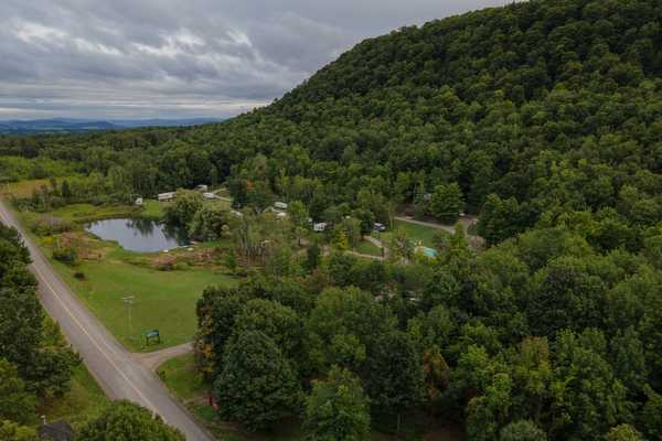 Swarty's Mohawk Campground