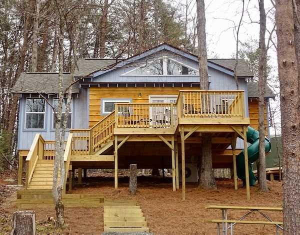 Family Treehouse