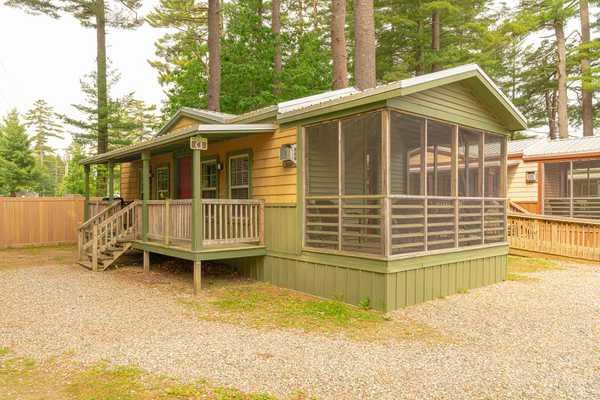 Premium Cottage 2 Bedroom with Loft