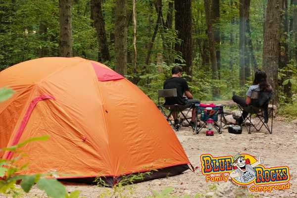 Blue Rocks Family Campground
