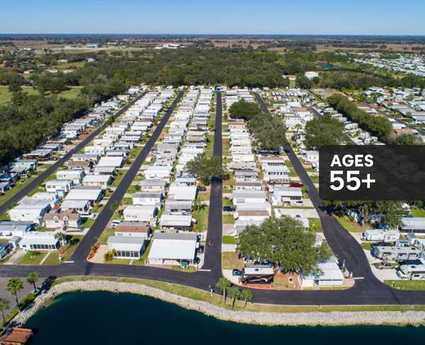 Big Tree RV Resort (Age Restricted 55+)