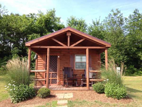 Yogi Bear's Jellystone Park™ Camp-Resort: Delaware
