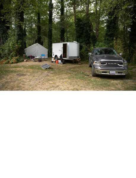 Glen Standard Tent Site