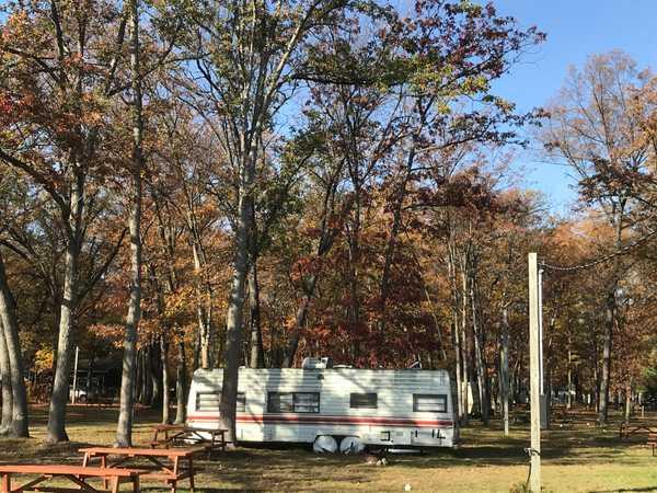 Harrison RV Family Campground