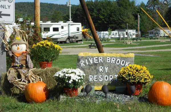 Riverbrook RV & Camping Resort