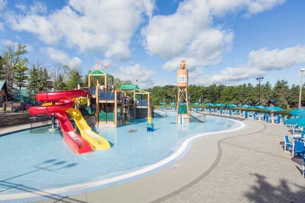Yogi Bear's Jellystone Park™ Camp-Resort: Western New York