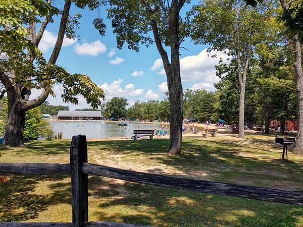 Shenandoah Acres Family Campground
